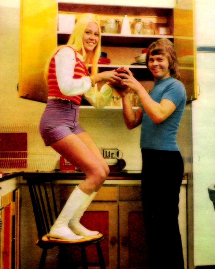 Gary Barlow Wedding Ring: 58 Best Images About Agnetha On Pinterest