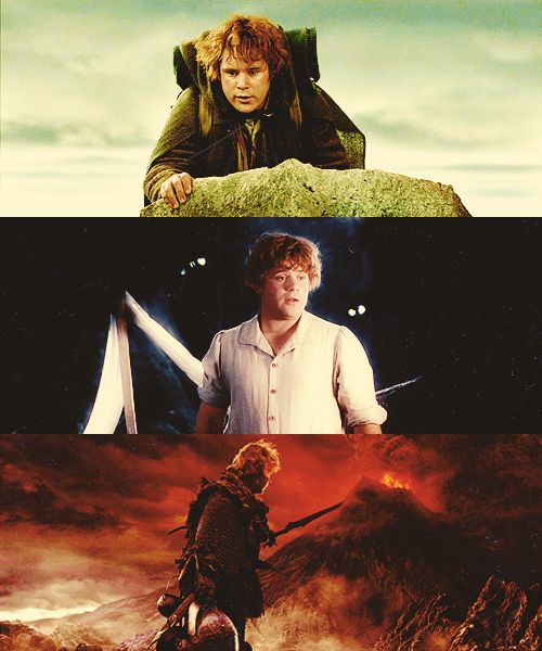 Sam Is The Real Hero Of Lord Of The Rings