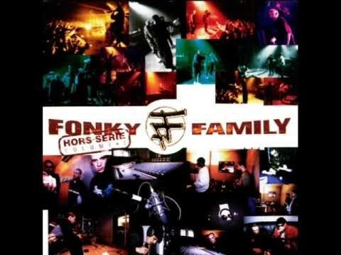 Fonky Family - Si je les avais écoutés