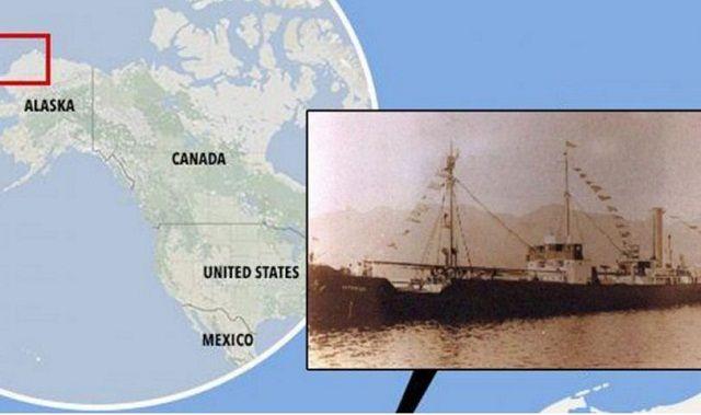 Inilah Mengapa Kapal Ini Jadi MISTERI Berlayar 38 Tahun Tanpa Ada Yg Mengemudinya !!! http://ift.tt/2sTmt5c