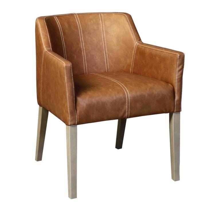 Meer dan 1000 afbeeldingen over eetkamerstoel op pinterest for Eetkamerstoel fauteuil
