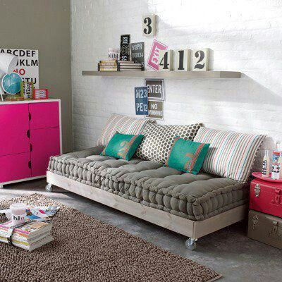 Best 25+ Pallet Couch Cushions Ideas Only On Pinterest | Pallet Sofa,  Palette Furniture And Pallet Couch
