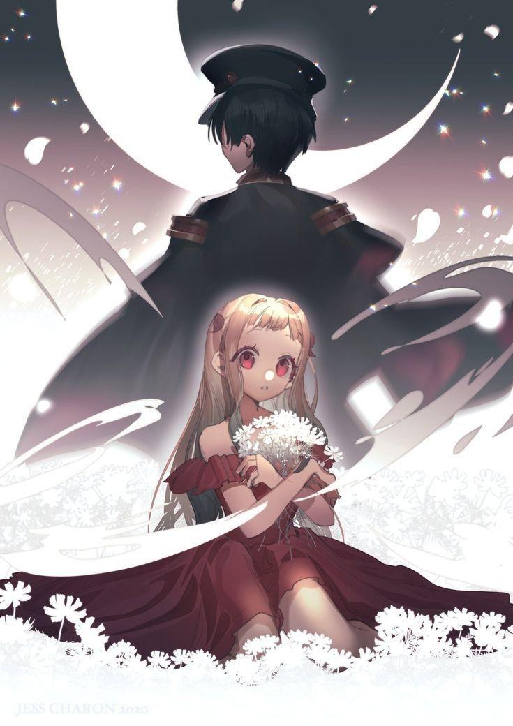 Explore tumblr posts and blogs tagged as #hanako x yashiro manga with no restrictions, modern design and the best experience   tumgir. Hanako x Yashiro   Anime chibi, Kawaii anime, Cute anime ...