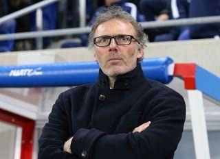 Blog Esportivo do Suíço:  Após três temporadas, Laurent Blanc não é mais treinador do PSG
