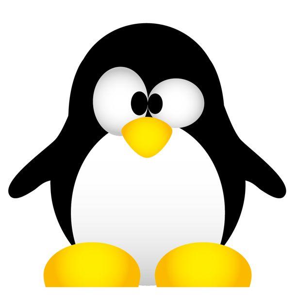 Мой, пингвины картинки нарисованные