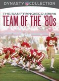 NFL Dynasty Collection: The San Francisco 49ers - Team of the '80s [DVD]
