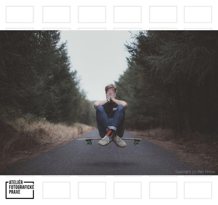 Odhalte nejen kouzlo levitace v dnešním rozhovoru s fotografem Petrem Hrickem! http://afop.cz/blog/osobnost/desatero-pro-petra-hricka-kdyz-je-stesti-sdilene/ #osobnost #fotografovani #fotoaparát #workshop #fotografie #fotokurz #levitace