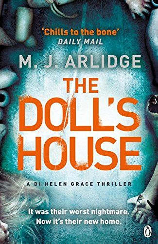 The Doll's House: DI Helen Grace 3 (Detective Inspector Helen Grace) by M. J. Arlidge http://www.amazon.co.uk/dp/1405919191/ref=cm_sw_r_pi_dp_Vjfavb1YP0R4E
