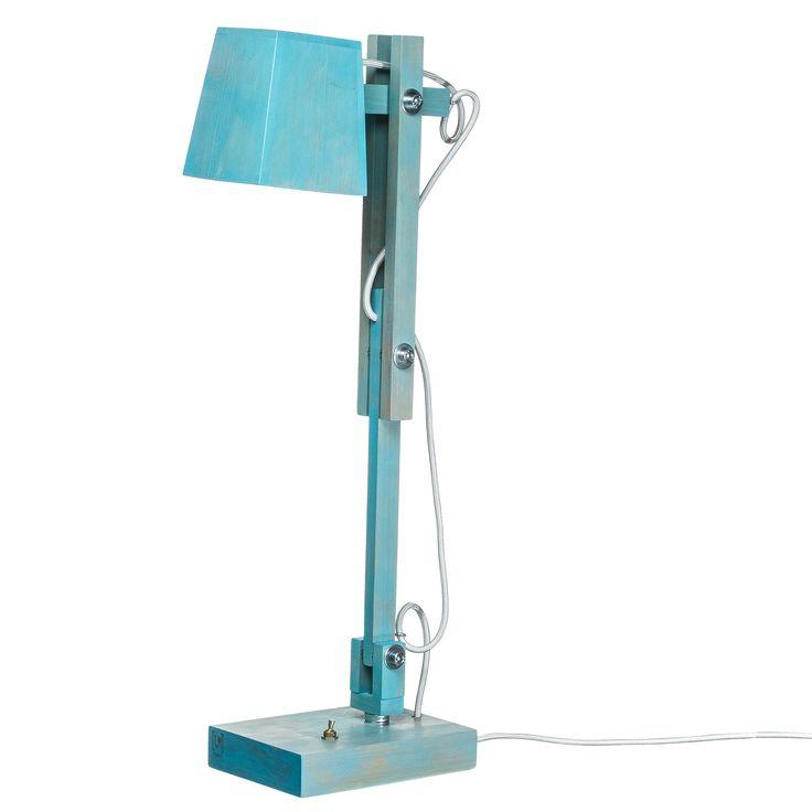 Модель: TL5 Цена: 2100 грн TL5 является самой высокой настольной лампой, что дает ей прекрасные технические преимущества. Одной такой лампой можно осветит весь рабочий стол. Фактура дерева, экологически чистые покрывные материалы, и оцинкованные метизы отлично сочетаются в этой модели