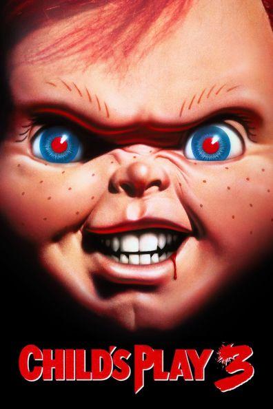 แค้นฝังหุ่น ภาค 3 (Chucky Child's Play 3)