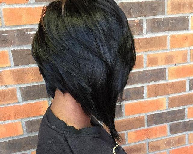 72 Best Bob Hairstyles For Black Women Images On Pinterest