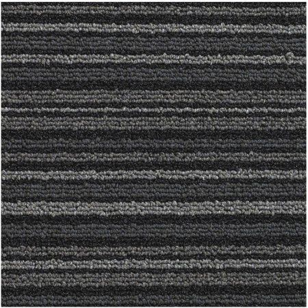 3M Nomad 7000 Heavy Traffic Carpet Matting, Nylon/Polypropylene, 36 inch x 60 inch, Gray