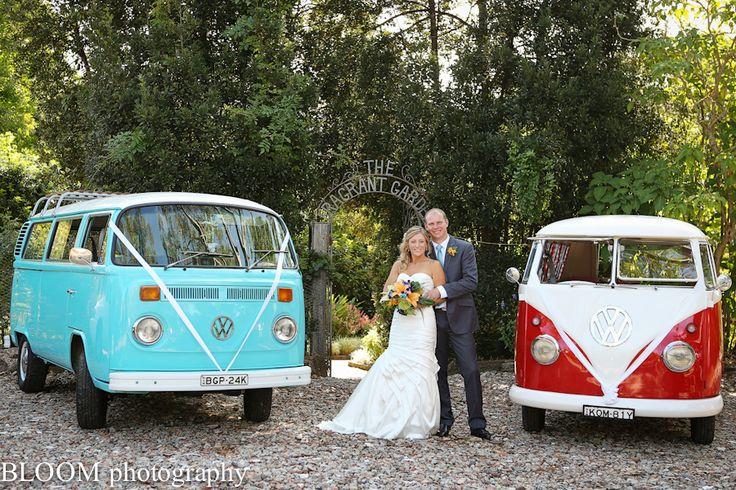 Little Red and Gustav the #wedding #kombi #combi #weddingcar  #love #bride #groom #sydney #kombiweddin #vws4life #volkswagen #vw #camper #vintage #retro #surf #campervan #vwbus #hippie #vwcamper #kombicelebrations.com.au