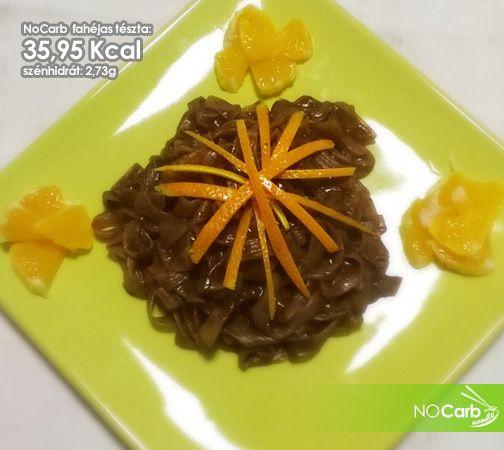 Fahéjas tészta NoCarb Módra | Klikk a képre a receptért!