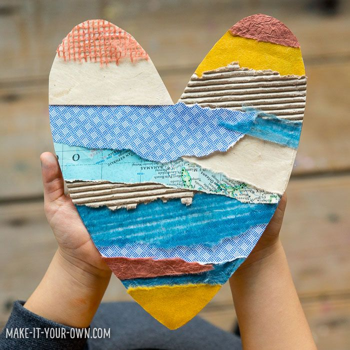 12 of the Newest Valentine's Day Crafts for Kids   – VBS