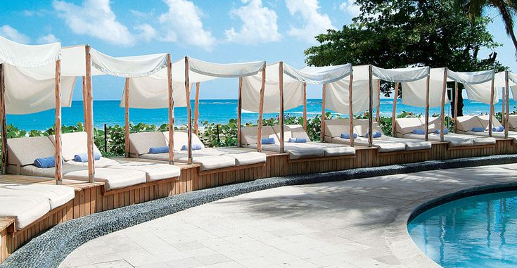 10 Of The Best Hotels In Puerto Rico San Juan
