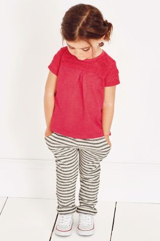Buy Coral Lace Blouse (3mths-6yrs) online today at Next: Argentina