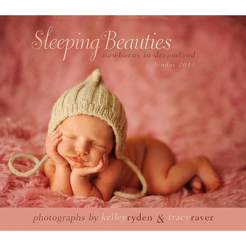 Sleeping Beauties 2013 Desk Calendar Anne Geddas Pinterest