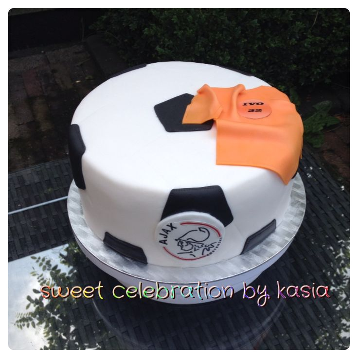 Ajax cake Sweet Celebration