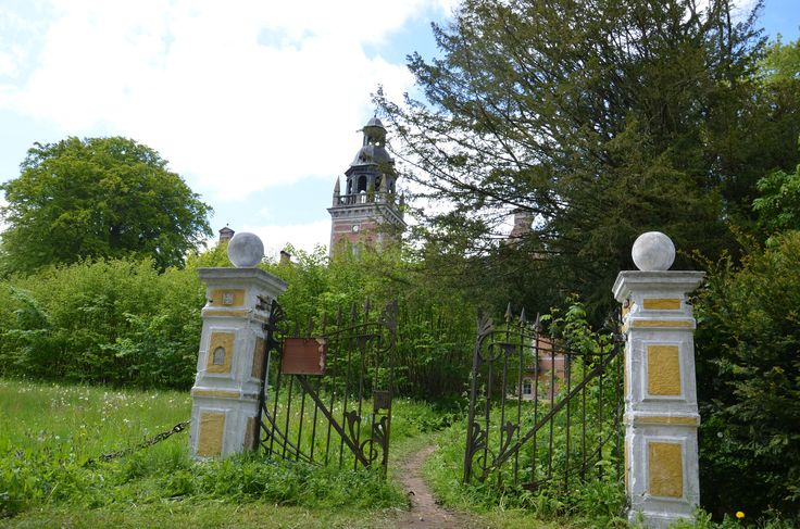 Hesbjerg Slot