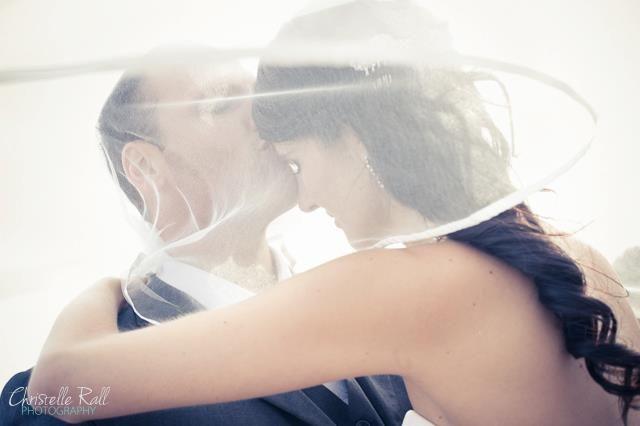 Nadia & David   Christelle Rall Photography