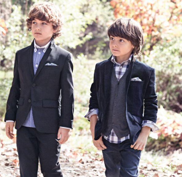 Hugo Boss Boys Fashion Collection