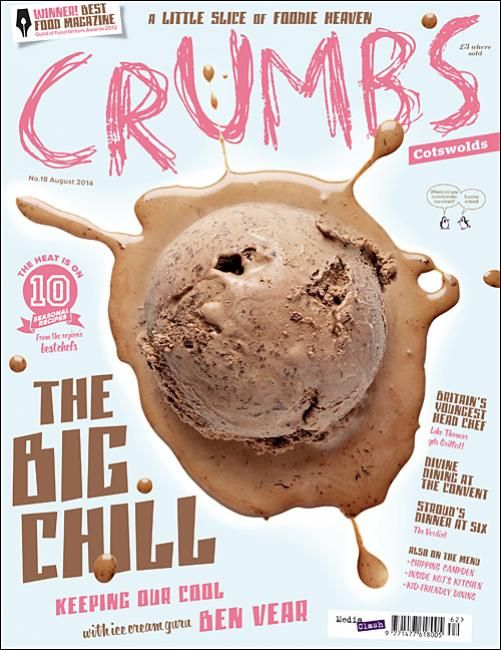crumbs uk food magazine