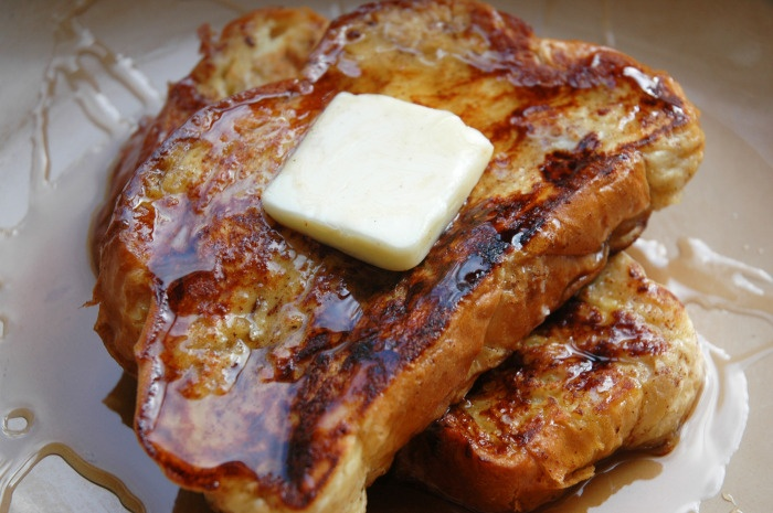 Challah Bread French Toast | Grub | Pinterest