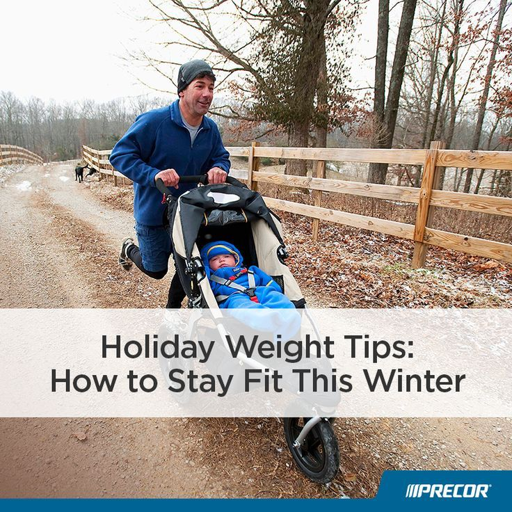 Holiday Weight Tips: How to Stay Fit This Winter