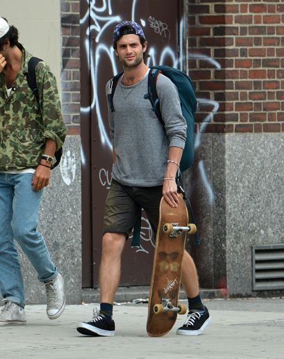 347 Best Celebs Who SKATEBOARD And A Couple Skaters Who R Celebs. Images On Pinterest ...