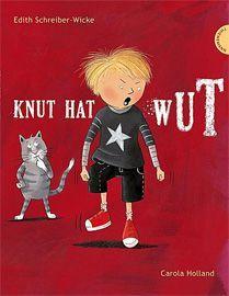 """""""Knut hat Wut"""" ist ein ansprechendes Bilderbuch, welches zur Aggressionsbewältigung hervorragend eingesetzt werden kann. Das Buch bietet einen Gesprächsanstoß, über verschiedene Gefühle zu sprechen und im Anschluss daran gemeinsam Strategien zur Bewältigung dieser Emotionen zu entwickeln."""