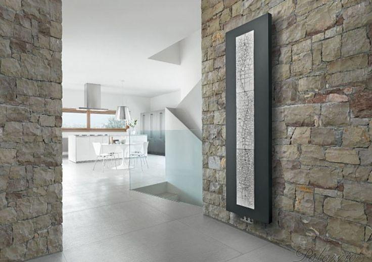 Grzejnik dekoracyjny Runtal, więcej na: http://www.foorni.pl/trend/nowoczesny-grzejnik-design-i-funkcjonalnosc