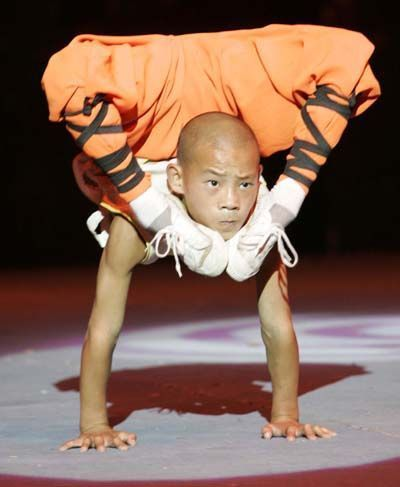 Fu Kung Shaolin Martial Arts in China - Learn more about New Life Kung Fu at newlifekungfu.com