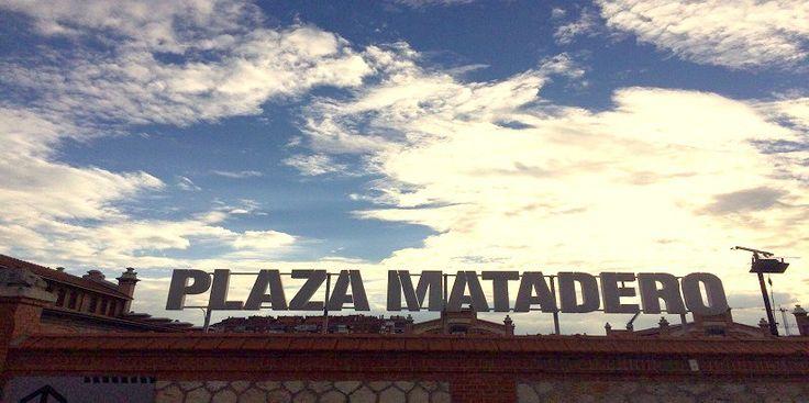 En la Plaza Matadero se celebró el Mercado de Diseño