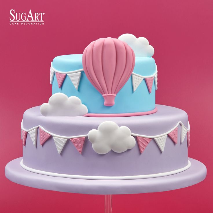 Birthday Cake:Sugarpaste,Sugar Articles,Fondant Imagination.:  When dream cakes come true...!  Made with sugar articles.The whole cake is made of Sugar.No plastics! Visit us on Instagram:https://www.instagram.com/sugart_cakedecoration/