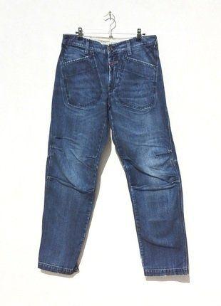 À vendre sur #vintedfrance ! http://www.vinted.fr/mode-hommes/jeans/28812707-jeans-homme-marithe-et-francois-girbaud-42-w32