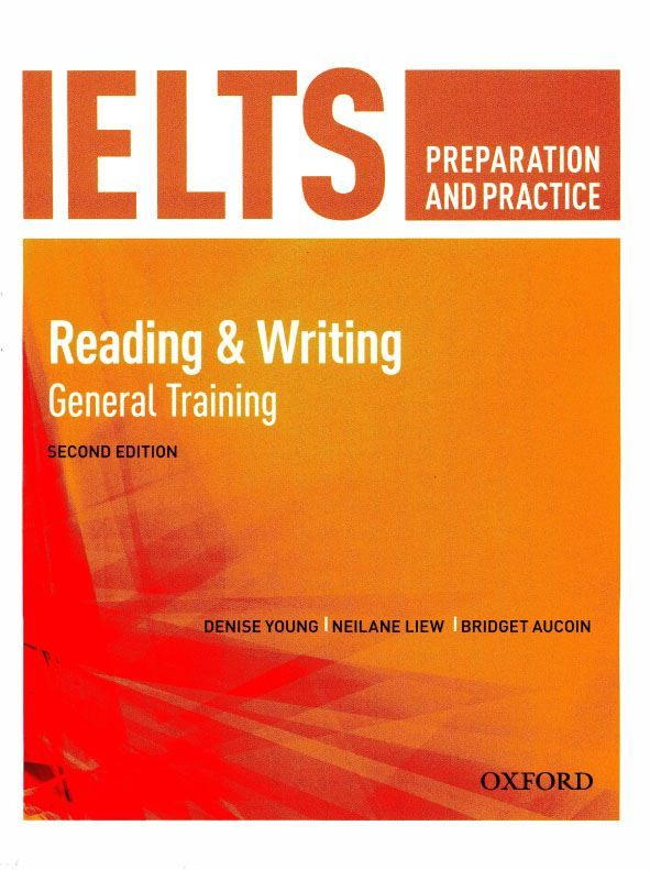 IELTS Actual Test Reading & Listening