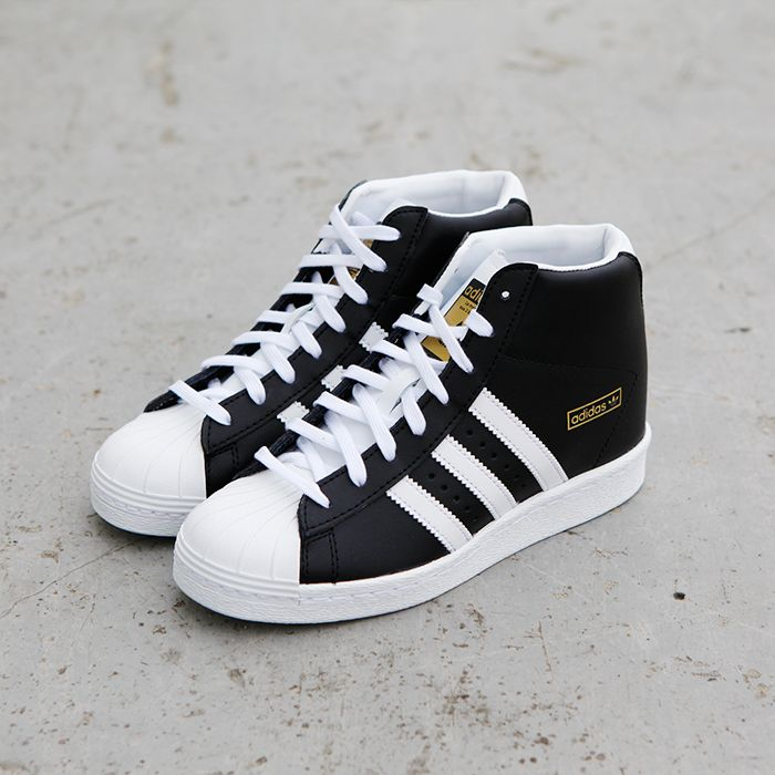adidas Superstar Up Two Strap Shoes Blue adidas Europe/Africa