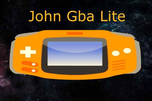 John gba lite how to use guide. john gba lite review android gba emulator for gameboy advance games.Listing all features of john gba pokemon games download.