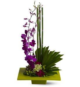Zen Artistry in RogersAR, Shirley's Flowers & Gifts, Inc.
