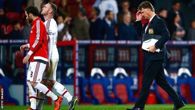 http://w888vn.com HLV Van Gaal đau đầu ở hàng công của Man United