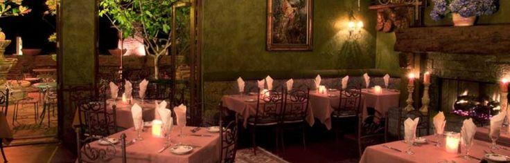 Cuciana Rustica restaurant Taverna_Patio