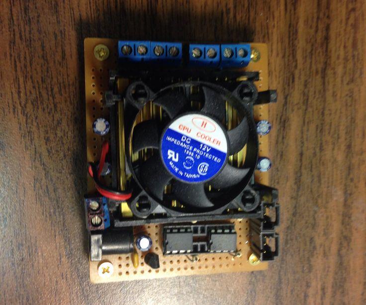 Best ideas about stepper motor arduino on pinterest