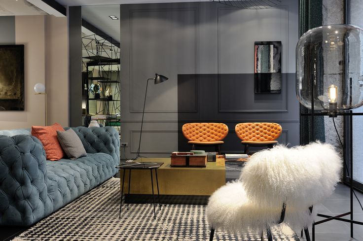 Mutation Series / Maarten De Ceulaer Furniture Designs ...
