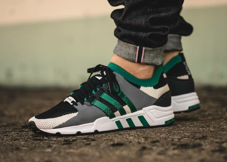 EQT Support ADV Sneakers Jacklemkus