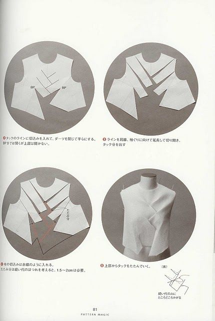 Magic Pattern 1 book - Sala Sara - Picasa webbalbum