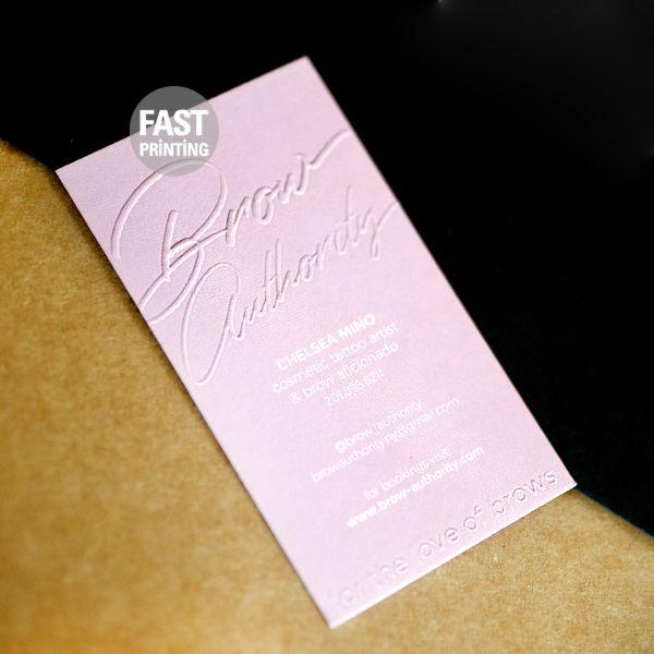 68 best business cards images on pinterest sydney business cards business card blind embossed finish invitations wedding weddinginvitation weddingstationery savethedate rsvp weddinginvitations stationery reheart Images