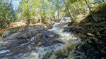 Duchesnay Falls - Spring Runoff 2015 on Vimeo
