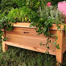 Gardening Boxes Made in America