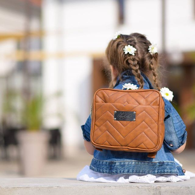 #norakocziszky #mini #bag #handmade #little #girl